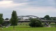Gericht weist Klage um Bau der Waldschlößchenbrücke zurück