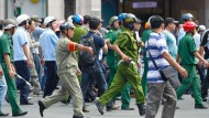 China evakuiert Bürger aus Vietnam