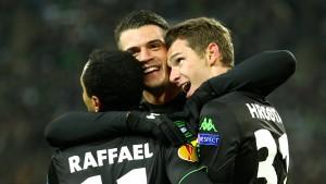 Mönchengladbacher Gruppensieg