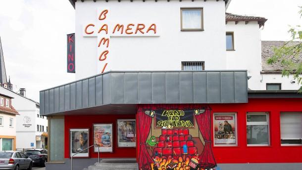 Bad Schwalbach Remake Eines Kinos