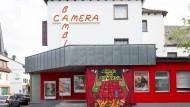 Licht aus, Film an: Das wiedereröffnete Kino mit zwei Sälen in Bad Schwalbach