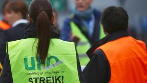 Streik bei Germanwings und Eurowings beginnt