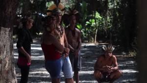 Ureinwohner Brasiliens fürchten Coronavirus