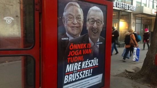 Union distanziert sich von Orbán
