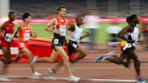 Respekt vor Sportlern – das war einmal