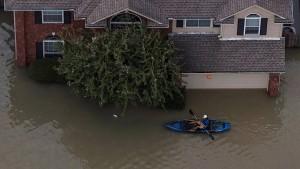 Texas fordert mehr als 125 Milliarden Dollar Hilfe