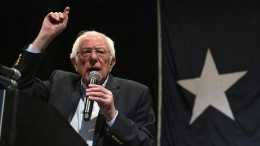 Sanders gewinnt deutlich