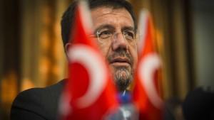 Weiterer Auftritt von türkischem Minister angekündigt