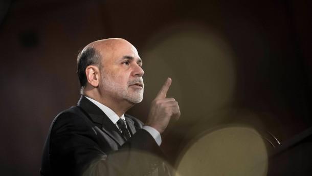 Sollten Zentralbanken noch unabhängig sein?