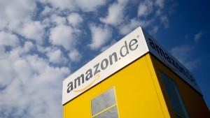 Wieder Streik bei Amazon