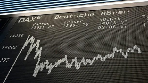 Aktien sind nicht nur Zockerei
