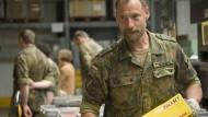 Post und Bundeswehr befördern Heimatgefühle