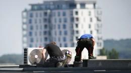 Worauf man bei Klimaanlagen achten sollte