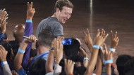 Will Facebook uns alle versklaven?