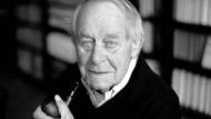 Schriftsteller Siegfried Lenz gestorben