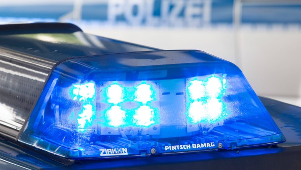 Afghanischer Junge in Chemnitz angeschossen