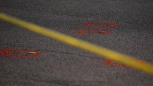 Viele Tote und ein angeschossenes Baby