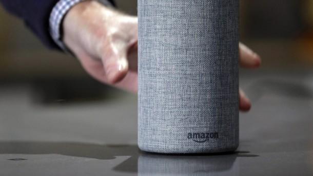 Amazon verrät erstmals, wie viele Alexa-Geräte im Umlauf sind