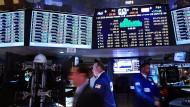 Der größte Börsengang aller Zeiten