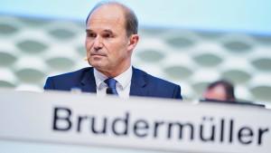 BASF bleibt pessimistisch