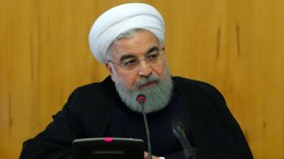 Trump will härteren Kurs gegen Iran