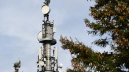 Neue Mobilfunkmasten lassen weiter auf sich warten