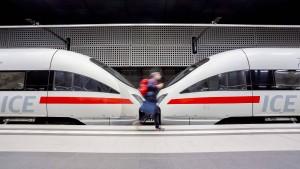 Wie die Bahn pünktlicher werden könnte