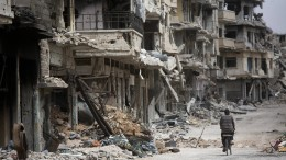 Pariser Unternehmen bietet Reisen nach Syrien an