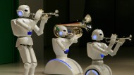 Nehmen Roboter Journalisten den Job weg?