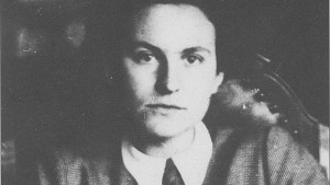 Steinmeiers Widerstandskämpferin