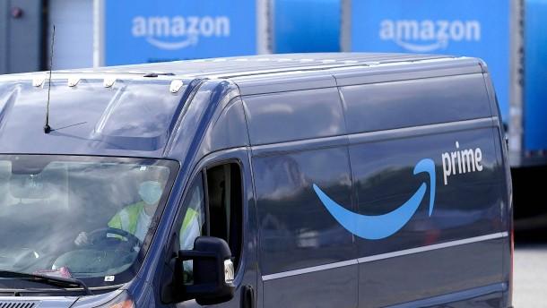 Amazon entschuldigt sich für Urinflaschen-Tweet