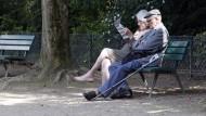 Immer mehr deutsche Rentner wandern aus
