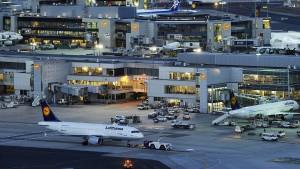 Wird der Frankfurter Flughafen zum Impfstoff-Verteiler?