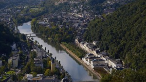 Die Lahn - Malerische Wasserstraße mit ungewisser Zukunft