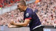 """Lukas Podolski: """"Ein guter Tag für Arsenal, ein guter Tag für mich"""""""