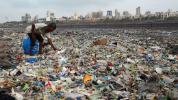 Allianz gegen Plastikmüll