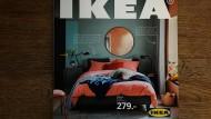 Der Katalog 2020/21 ist der letzte, den Ikea noch drucken ließ.
