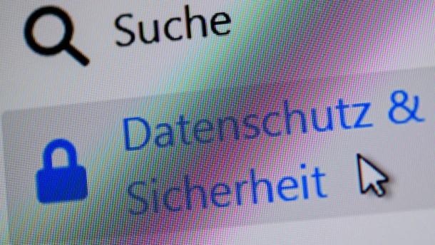 EU-Kommission lobt Datenschutz