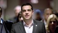 Opposition fordert Kompromisse mit Griechenland