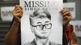 Konsulatsmitarbeiter in China freigelassen
