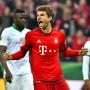 In der Rückrunde der vergangenen Saison besiegten Thomas Müller und die Bayern die Werderaner deutlich 5:0