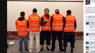 Scharia wird auf deutschem Boden nicht geduldet