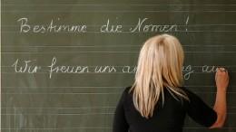 Die Versäumnisse der Bildungsstandards