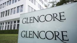 Rohstoffriese Glencore stoppt Kohleförderung