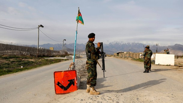 Kabul lässt Taliban frei