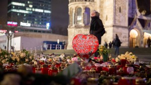 Warum Behörden den Terroristen in Anis Amri nicht erkannten