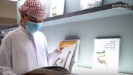 Liberalismus von oben: Über die Buchmesse in Abu Dhabi