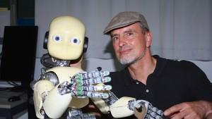 """""""Alle 30 Jahre werden Künstliche Intelligenzen eine Million mal größer"""""""