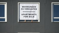 Wohnungsangebot: Hier gibt es noch etwas zum Kaufen.