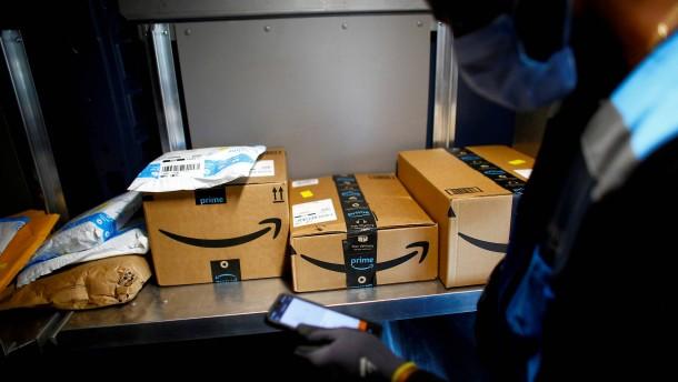 Amazon startet Hauspolizei gegen Fälscher